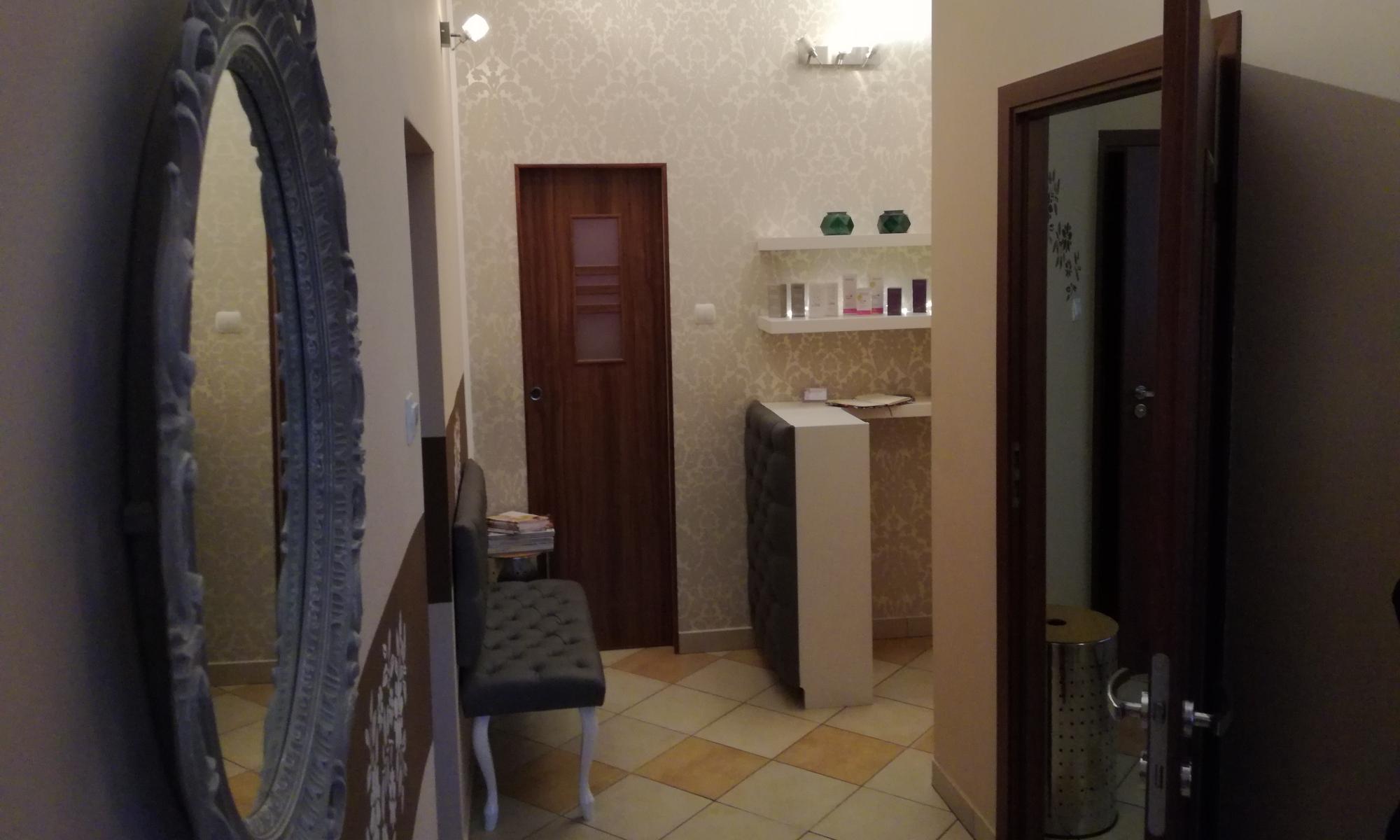Salon Kosmetyczny Olga Grynko